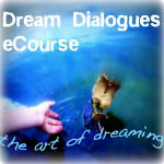 Dream Dialogues Button Wave