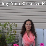 Finding Your Creative Mojo: Voices from the Past