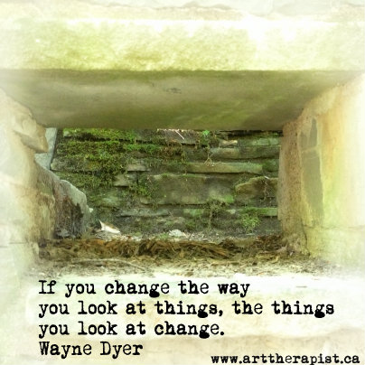 Change the way