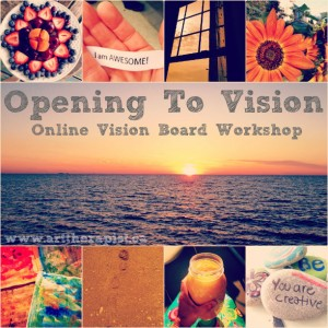 Opening To VisionLRG
