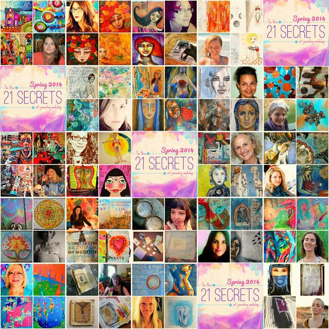 Artsy Collage