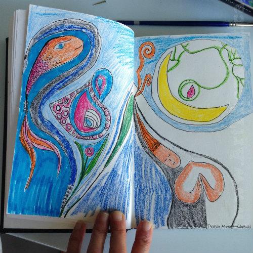 DoodleDemoColour