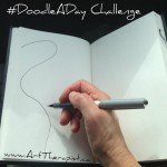 Doodle A Day Challenge