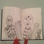 Expressive Doodling Day 10