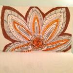 Peace of Mind via Doodling
