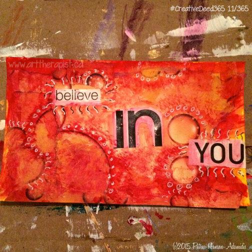 BelieveInYou