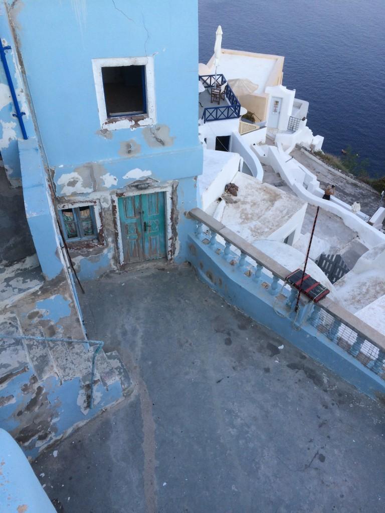 Santorini 2015 Petrea Hansen-Adamidis