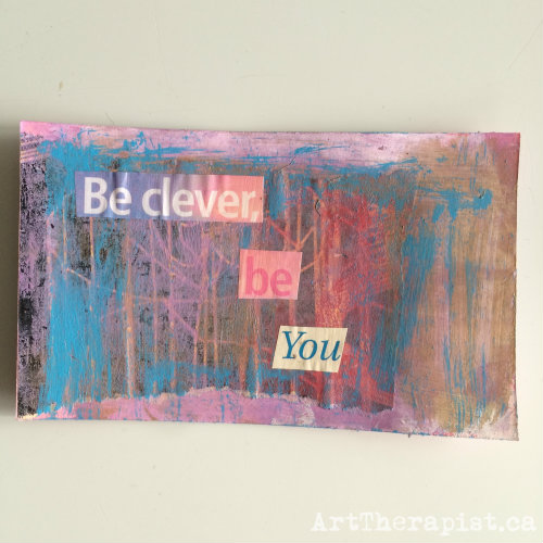 Be You Be clever