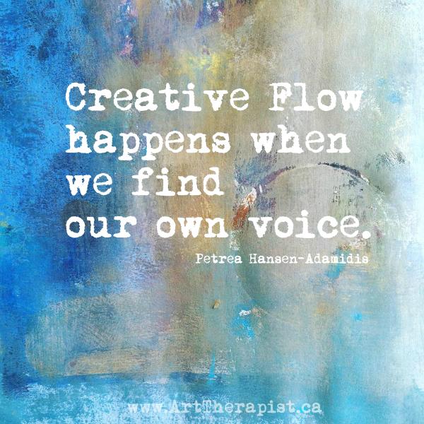 Creative Flow Petrea